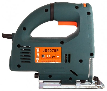 Лобзик электрический Sturm JS4075P