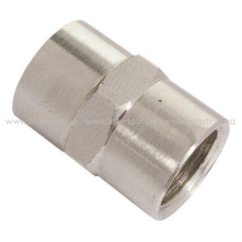 Резьбовое соединение с внутренней резьбой 1/4 * 1/4  PT-1860