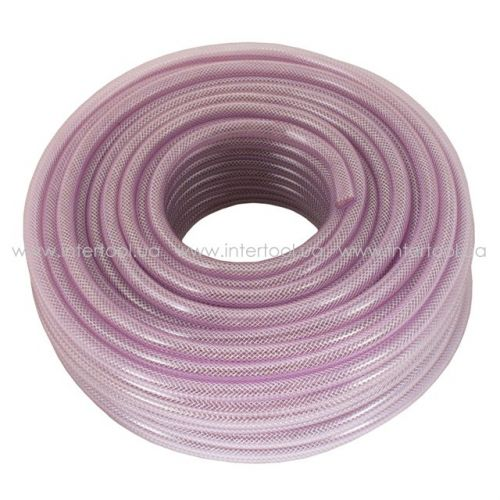Шланг PVC высокого давления армированный 6мм*50м  PT-1740