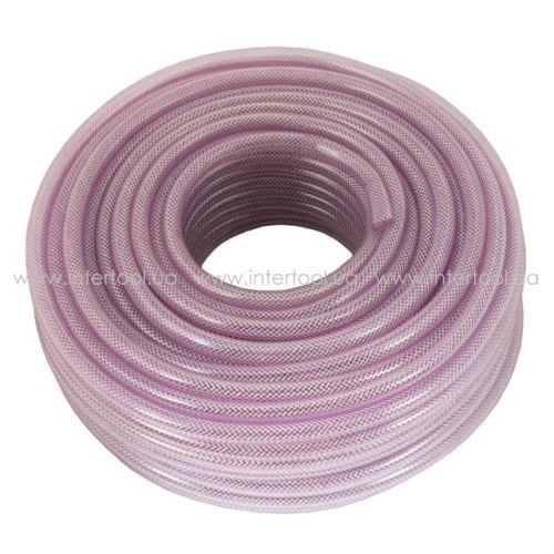 Шланг PVC высокого давления армированный 8мм*50м  PT-1741