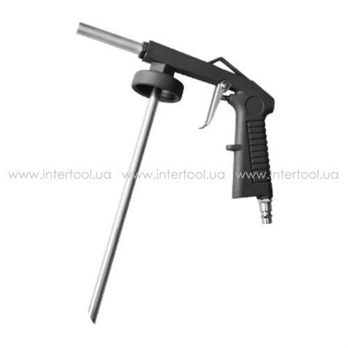 Пистолет под гравитекс пневматический  PT-0701
