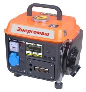 Генератор Энергомаш ЭГ-87080