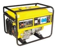 Бензиновый генератор Sturm PG8745