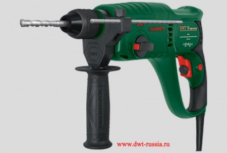 Перфоратор DWT SBH - 750 DS BMC
