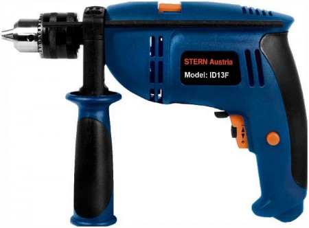 Дрель ударная Stern ID-13 F