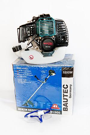 Бензотриммер Bautec BBG 4302 3200W