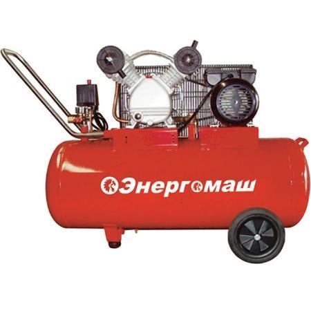 Воздушный компрессор Энергомаш ВК - 93103