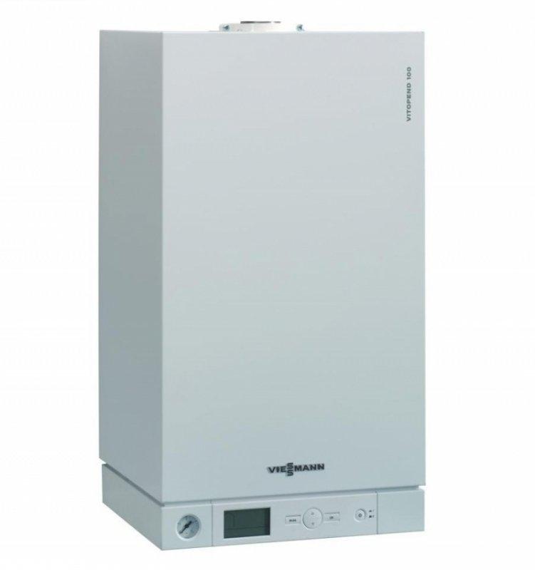Viessmann Vitopend 100 WH1D 27,3 кВт, атмо