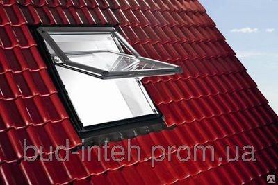 Мансардное окно Roto R45 H - 54х98 см