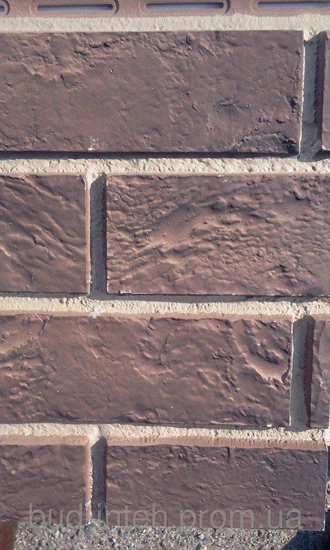 Паненель фасадная VOX Solid Brick (IRELAND)