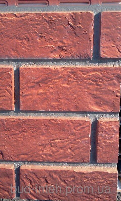 Паненель фасадная VOX Solid Brick (BELGIUM)