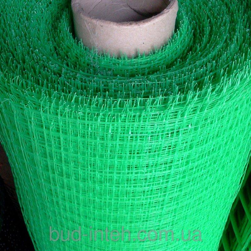 Сетка пластиковая для птиц  1,5*100 м (12*14)