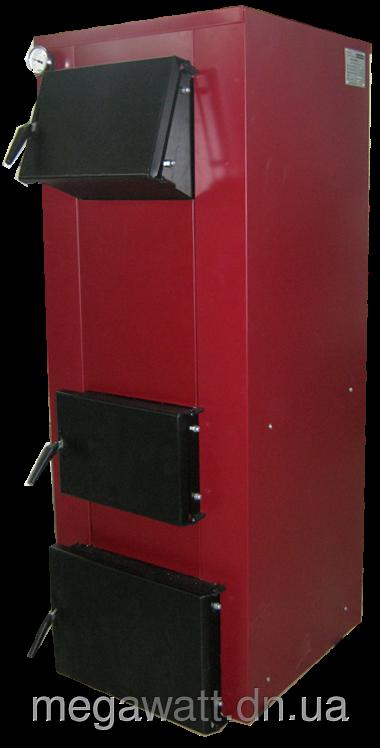 WARM 40 кВт - котёл длительного горения
