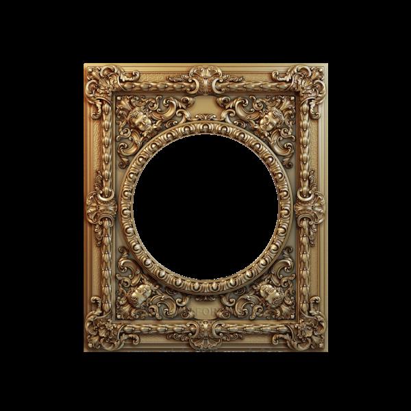 Зеркало №7