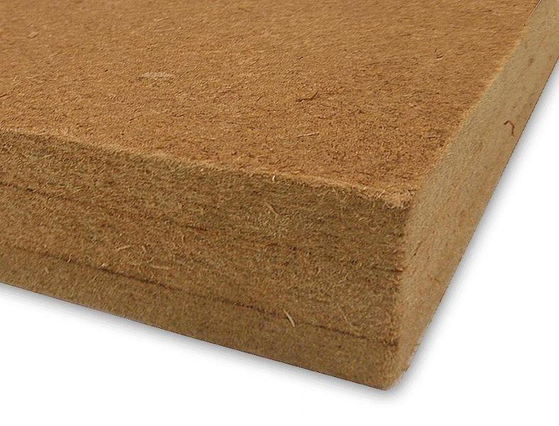 Плиты для теплоизоляции стен, крыши, пола Steico-therm, 140 мм