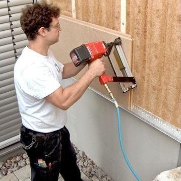 Теплоизоляция стен Steico-isorel (standard), 19 мм