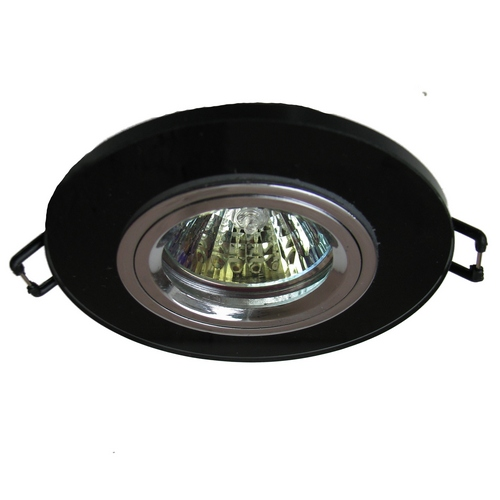 Точечный светильник SA P 8011 BK