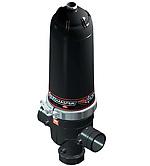 Дисковый фильтр для механической очистки питьевой воды Jimten