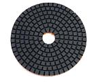 Круг алмазный 100 мм гибкий шлифовальный