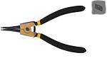 Съемник стопорных колец, 180 мм ( наружные прямые )