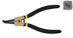 Съемник стопорных колец, 180 мм ( внутренние прямые )