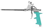 Пистолет для полиуретановой пены (латунь)