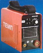 Инвертор Темп ИСА 200 (IGBT) кор.