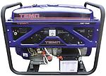 Однофазный бензогенератор ТЕМП ОБГ-7000