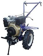 Мотоблок ТЕМП ДМК-1350