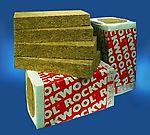 ROCKWOOL (Роквул) – теплоизоляционный минераловатный материал, производимый датской компанией ROCKWOOL