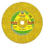 Круг відрізний  С24 EXTRA  230 х 3,0 х 22 Klingspor - Kronenflex по каменю