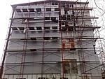 Возведение несущих и ограждающих конструкций зданий и сооружений, строительство и монтаж инженерных и транспортных сетей