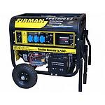бензогенератор FIRMAN FPG 7800Е2 ел/старт 5,2-5.7 квт