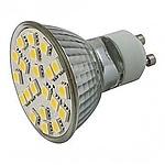 Светодиодная лампа GU10 3.6Вт