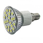 Светодиодная лампа E14 3.6Вт
