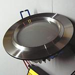 Встраиваемый потолочный светильник 5Вт.