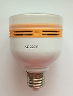 Светодиодная лампа 4Вт. Акция - скидка 45%!