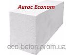 Газоблок Aeroc Econom D400 200*288*600