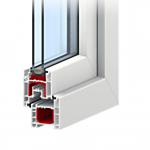 Металопластиковые окна Aluplast