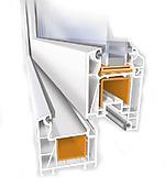 Металопластиковые окна WDS