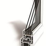 Металопластиковые окна Winbau