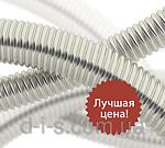 Гофрированная труба из нержавеющей стали  Диаметр 15 мм