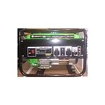 Однофазный бензогенератор CRAFT-TEC PRO GEG 3800