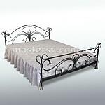 Кованая кровать KR-30