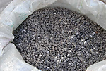 Купити пісок, щебінь, відсів в мішках 50 кг Луцьк