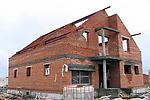Будування будинків з цегли Луцьк