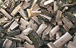 Продаю колоті (рубані) дрова твердої породи Луцьк