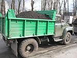Доставка торфокрихти глини землі на засипку по Луцьку та області