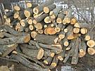 купити дрова метровий кругляк дуб граб ясен Луцьк