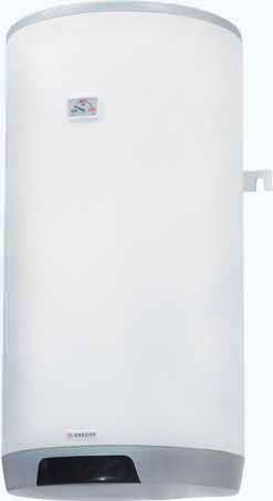 Водонагреватель электрический навесной, вертикальный ОКСЕ100